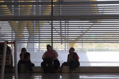 AESA recuerda a los pasajeros que pueden reclamar en caso de retraso o cancelación de un vuelo