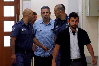 Arranca el juicio contra el exministro de Israel imputado por espionaje a favor de Irán