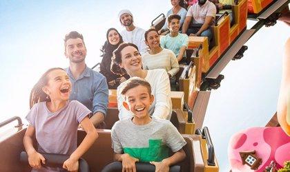 Emirates se alía con Dubai Parks and Resorts para ofrecer un pase a sus parques temáticos