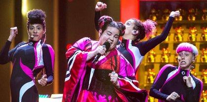 """Netta, ganadora de Eurovision, sobre las acusaciones de plagio: """"O dejamos de comparar canciones o dejamos de componer"""""""