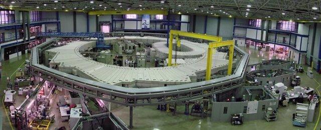 México congela el proyecto de la construcción de un sincrotrón