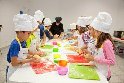 Hoteles Escuela de Canarias organiza el III campus de verano 'Minichef'