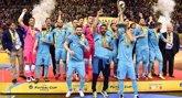Foto: Movistar Inter comienza la defensa del título en Serbia y el Barça arranca en Bélgica