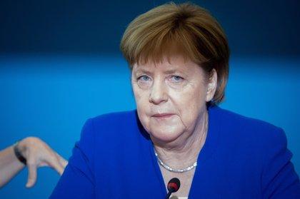 La coalición gubernamental de Alemania alcanza un acuerdo sobre un paquete migratorio