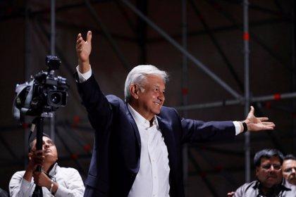 López Obrador propone a Marcelo Ebrard como futuro ministro de Exteriores de México