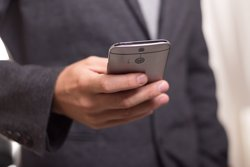 Un estudi alerta sobre aplicacions d'Android que envien captures de pantalla a tercers (PIXABAY - Archivo)
