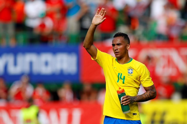 FILE PHOTO: Soccer Football - International Friendly - Austria vs Brazil - Ernst