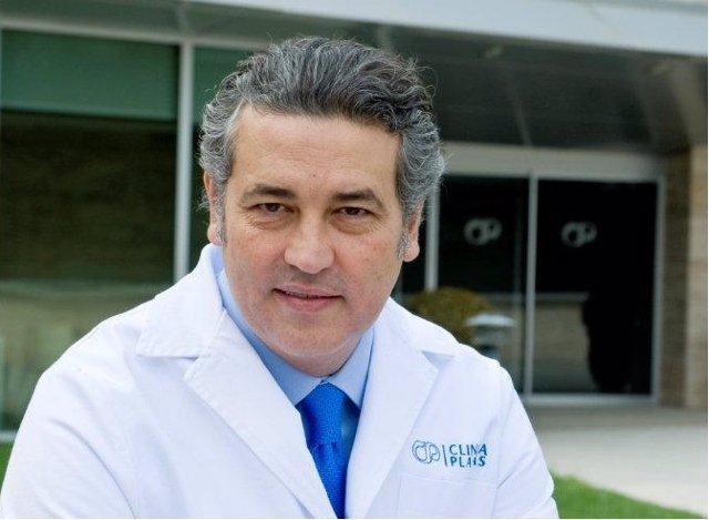 Doctor Jorge Planas, director médico de la Clínica Planas