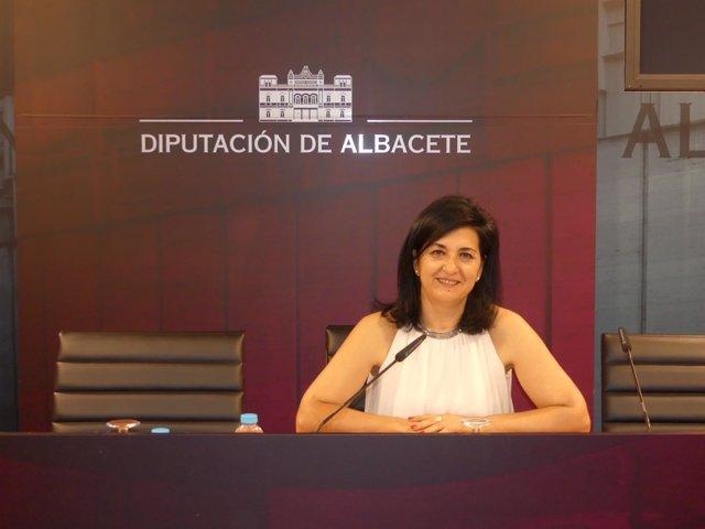 Nota Prensa Grupo Ciudadanos Diputación De Albacete