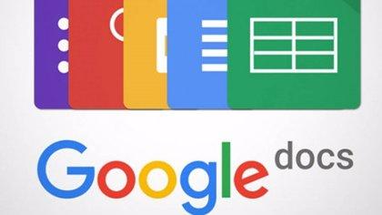 Google asegura que la publicación de documentos de Docs solo afecta a archivos marcados como públicos