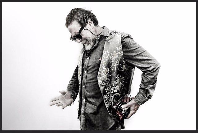Fwd: Caló Flamenco Diego Carrasco