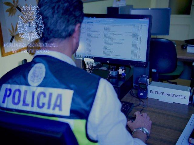 Desarticulada la principal organizaci n criminal dedicada - Jefatura provincial de trafico de badajoz ...