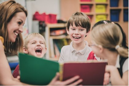 Programas de lectura en verano, cómo hacer que los niños se enamoren de los libros