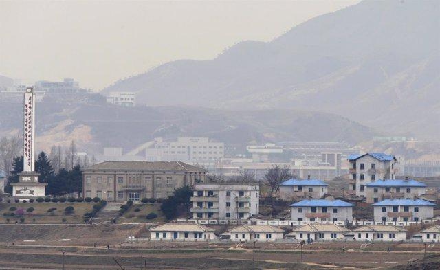 Complejo industrial Kaesong