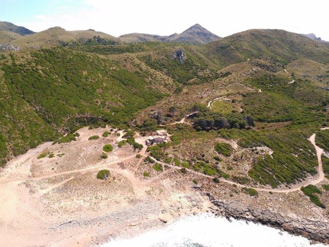 Parque Natural en Mallorca