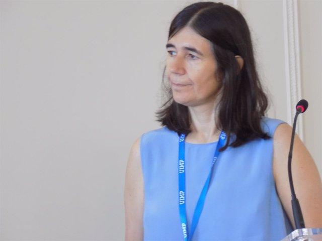 María Blasco CNIO