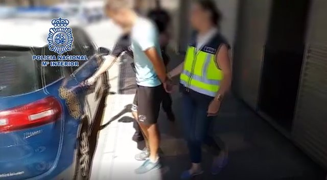 Detenido por tres agresiones sexuales en Lugo