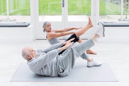El ejercicio mejora la función cognitiva en personas mayores, sobre todo en velocidad mental