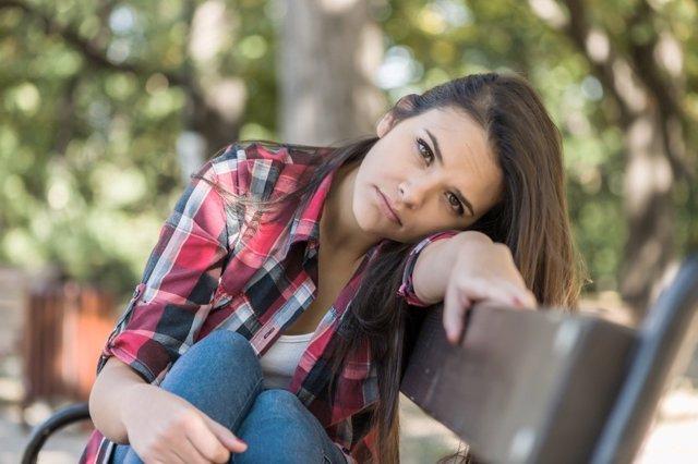 La espera en los adolescentes