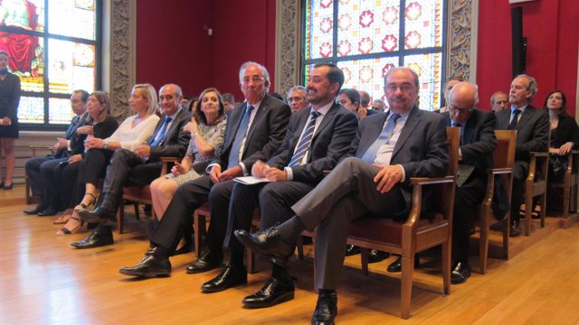III Cumbre Empresarial por la Competitividad de Aragón 2018
