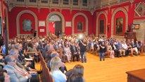 III Cumbre Empresarial por la Competitividad de Ar