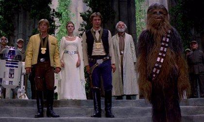 ¿Regresará Star Wars a este emblemático escenario en el Episodio IX?