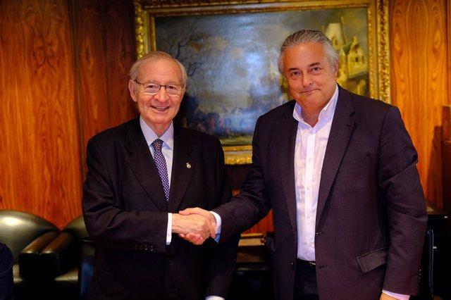 Valls y Ticó