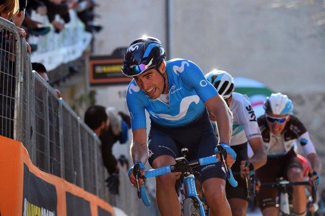 Mikel Landa (Movistar Team)