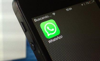 WhatsApp prueba una herramienta que detecta enlaces de procedencia sospechosa y avisa a los usuarios