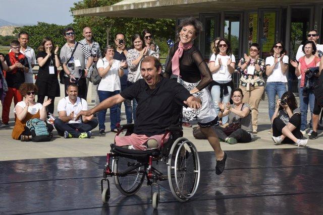 Josan Rodríguez también será reconocido en Pirineos Sur