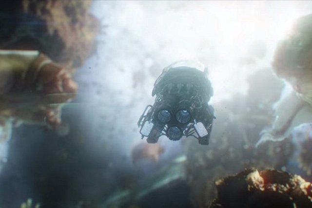 Ant-Man se introduce en el Reino Cuántico