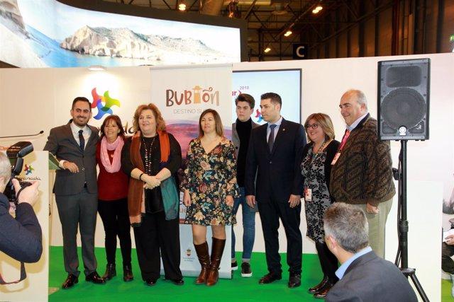 Bubiób se prepara para proclamarse uno de los pueblos más bonitos de España