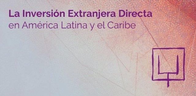 La inversión extranjera vuelve a descender en Iberoamérica