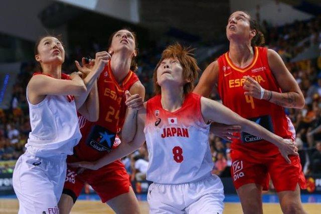 España despide la preparación en Mallorca con otra victoria ante Japón