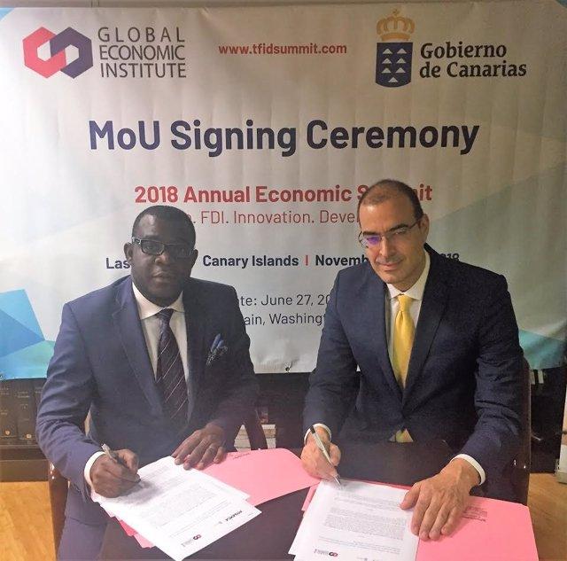 Canarias acogerá la cumbre económica anual del Global Economic Institute