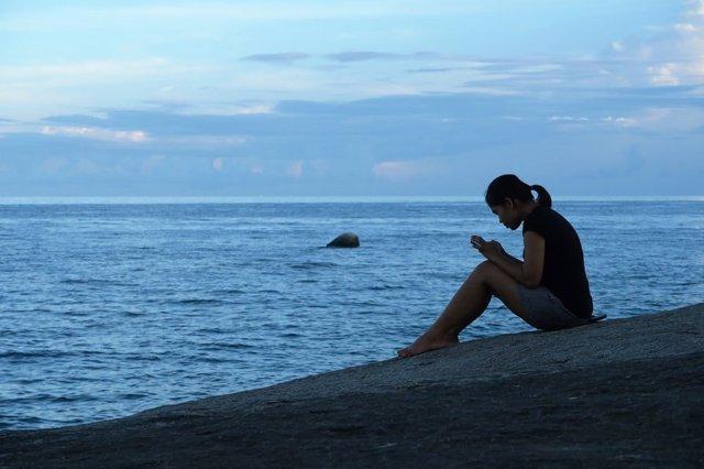 Playa wifi foto cedida por Sky