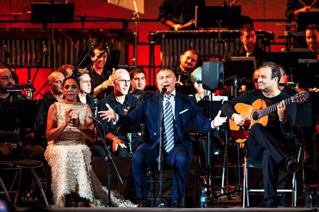 Imagen de la actuación