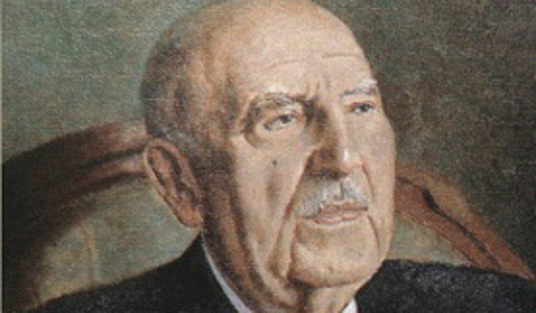 Antón Fraguas, protagonista del Día das Letras de 2019
