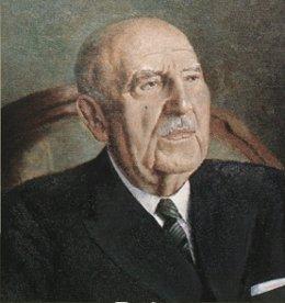 Antón Fraguas Fraguas, protagonista del Día das Letras Galegas de 2019