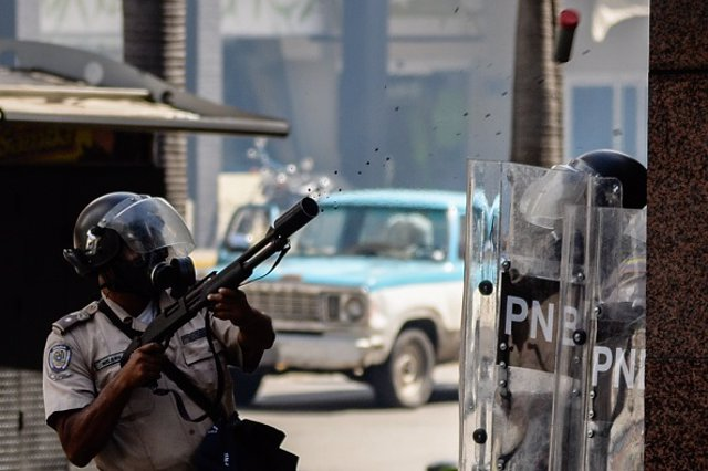 Ciudades peligrosas iberoamérica