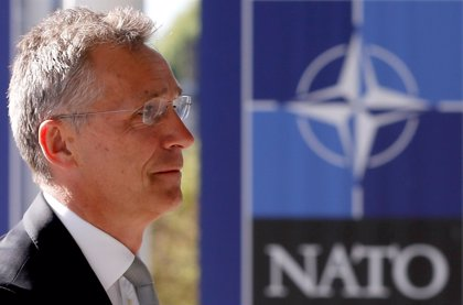 Stoltenberg urge a Alemania a aumentar su gasto en materia de Defensa