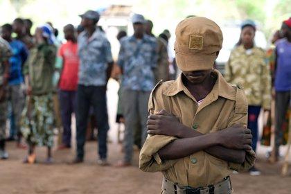 Tres de cada cuatro niños nacidos desde la independencia de Sudán del Sur solo han conocido la guerra