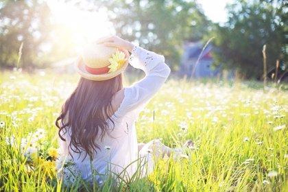 Estar rodeado de naturaleza te protege de muchas enfermedades