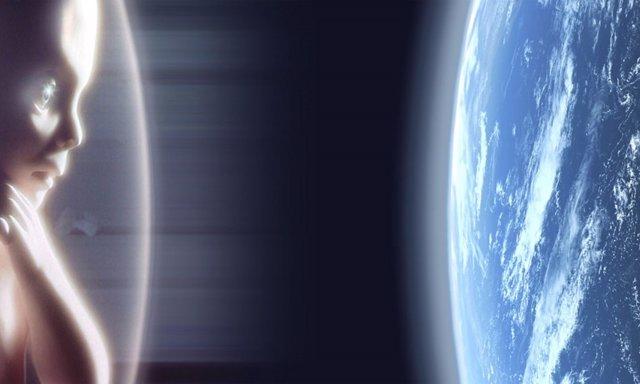 Imagen de 2001: Una odisea del espacio