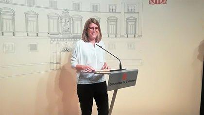 """Artadi sobre la reunión Sánchez-Torra: """"Un problema de ocho años no se soluciona en dos horas"""""""