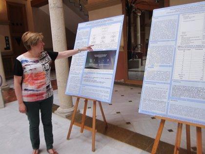 Un trabajo de la Universidad de Jaén apuesta por habilitar un centro de interpretación de Marroquíes Bajos