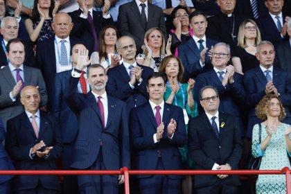 Pedro Sánchez ofrecerá a Torra una agenda de inversiones para Cataluña pero rechazará la independencia
