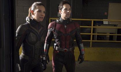 Ant-Man y la Avispa: ¿Cobra lo mismo Paul Rudd que Evangeline Lilly?