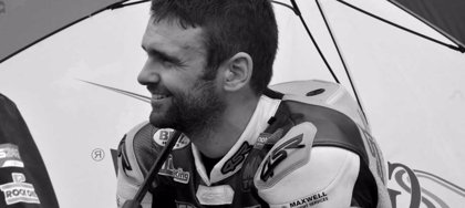 Fallece el piloto norirlandés William Dunlop tras un accidente en la Skerries 100
