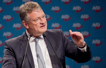 La ultraderechista Alternativa para Alemania iguala a socialdemócratas en los sondeos
